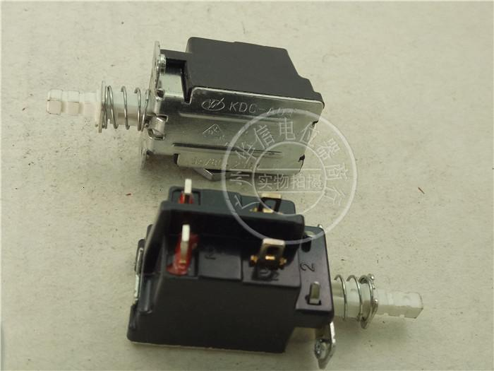 Kdc -a04 -2 5a / 80a 250v Key Switch Power Switch