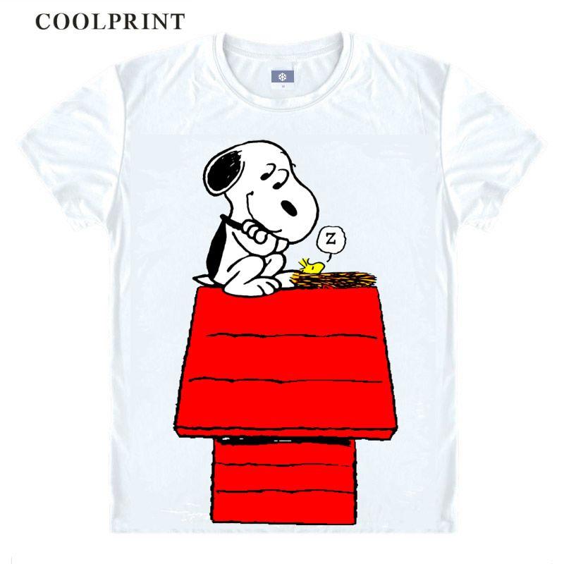 PEANUTS Woodstock Yellow Birds Casual Graphic Fun Basic Anime Cosplay Custom Shirt Tank Top Vintage Printed Tee-Style563-NO18