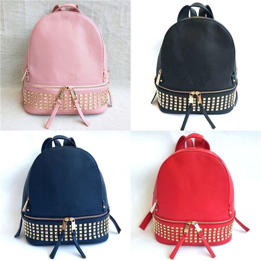 20cm-32cm Luxury Real 100% couro genuíno Bolsas Ladies famosa marca Tote Bolsas de Ombro Designer Mochila de alta qualidade Mulheres Messenger Bag # 86