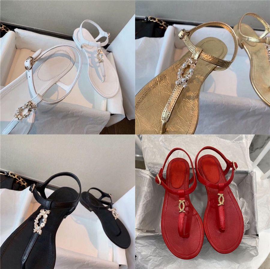 Koovann Donna Sandali 2020 Nuova Trend cuoio genuino pattini casuali di sport Ragazze piattaforma Estate Hook Loop Fibbia strass # 301