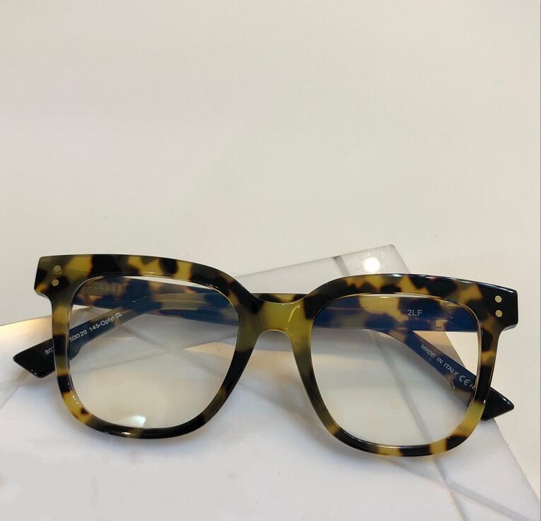 النظارات الجديدة إطار النساء الرجال مصمم إطارات النظارات مصمم النظارات إطار نظارات عدسة واضحة oculos النظارات الإطار وحالة CD1