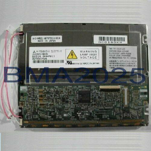 MITSUBISHI ЖК-дисплей панели AA065VB06 AA065VB05 832901 6,5-дюймовый