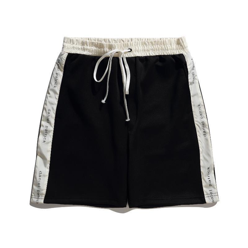 2020 Mens Designer Pantalon d'été Shorts New Tide Marque DP Shorts Streetwear Mode Pantalons Shorts Casual