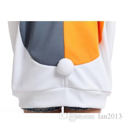 New Hoodie Costume Anime Natsume Yuujinchou The cat teacher Casual Costume