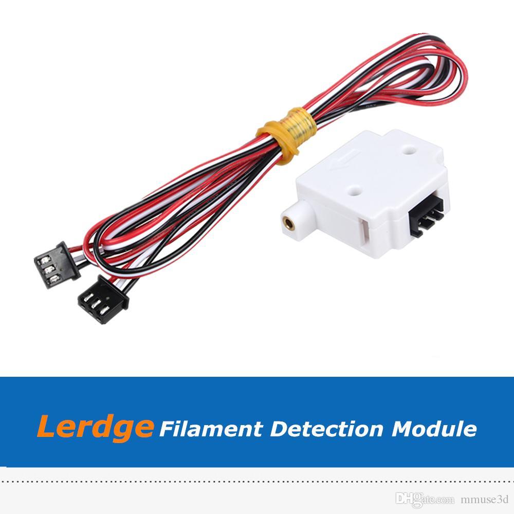 Filament Detection Module,1.75//3mm Filament Detection Sensor