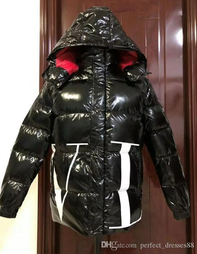 2020 الرجال عادية أسفل سترة أسفل معاطف الرجال في الهواء الطلق مقنع الريشة الدافئة سترة معطف الشتاء أبلى