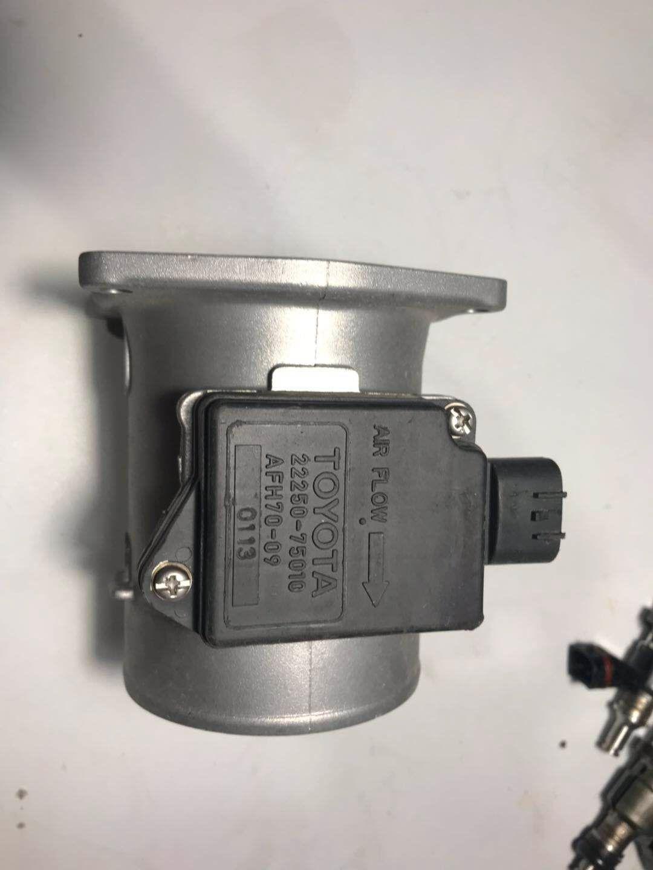 Compteur capteur débit d'air massique MAF pour Toyota 4Runner T100 Tacoma DENSO 22250-75010