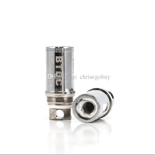 100% originale Horizon BTDC bobine clapton bobina 0.2ohm 0.5ohm bobina testa per horizontech artico Top v2 Subohm sostituzione falco atomizzatore resina
