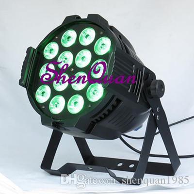 rgbw led stage effect par lamp,christmas lights outdoor party lights cheap RGBW par led light