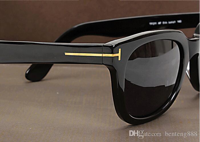 üst qualtiy Yeni Moda 211 Tom Güneş İçin Erkek Kadın Erika Gözlük ford Tasarımcı Marka Güneş Gözlükleri Ucuz Kızlar Aşk Güneş