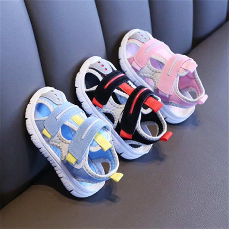 Hot Sale Kids Sandals Summer Fashion