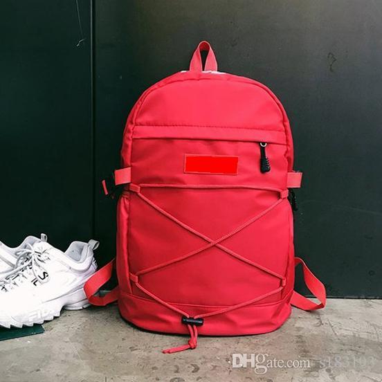 Hot explosions backapck marque sacs à bandoulière hipster sac de mode casual sac étudiant sac à main voyage sac à dos livraison gratuite