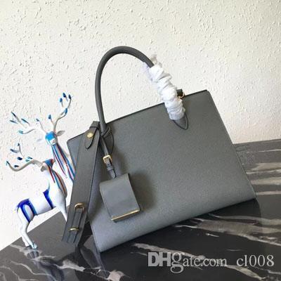 17406600515f Дизайнер кожаные сумки женские роскошные сумки сафьяновая кожа телячья кожа  стороны съемный плечевой ремень бизнес повседневные ...