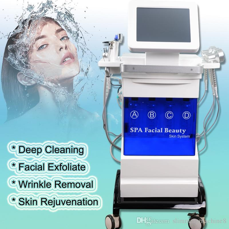 Hydro Microdermabrasion Dermabrasion Hydro Tips Hydro Facial