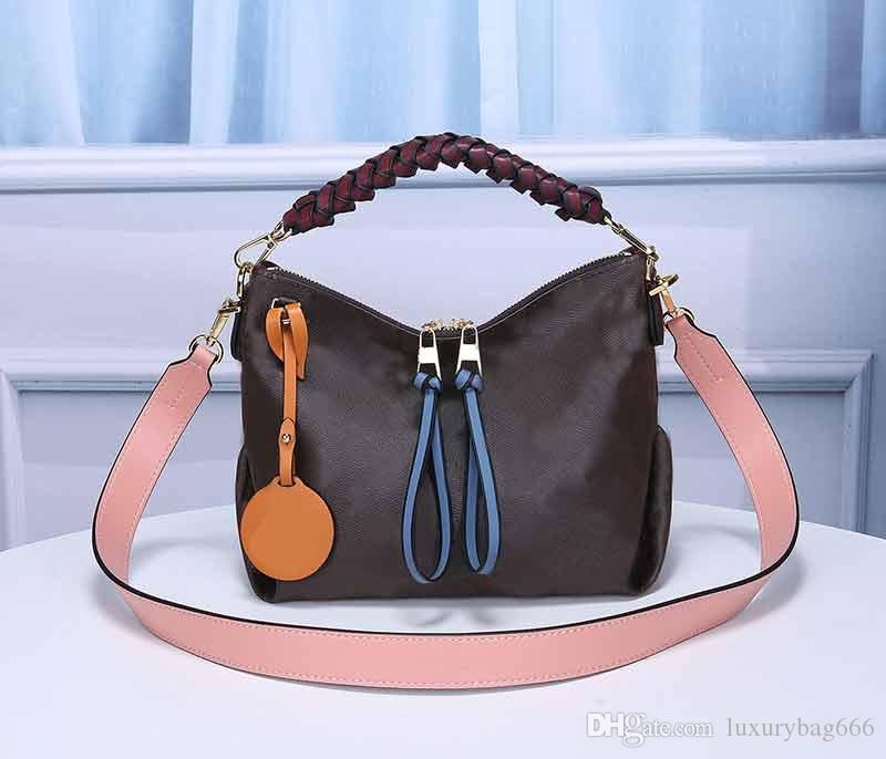 designer handbags fashion brand designer luxury purses bag real leather designer bags high quality luxury handbag tote shoulder braid belt