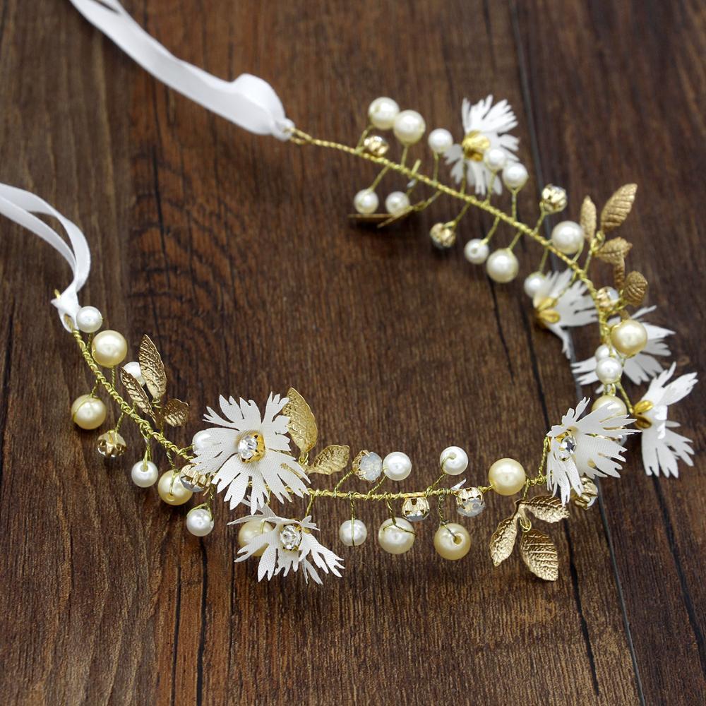 Roman Leaf Armband Gold Greek Myth Jewellery Ladies Fancy Dress Accessory