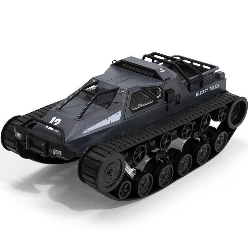 01:12 2.4G queda Escala Stunt Car RC Toy Model Car alta velocidade recarregável para crianças