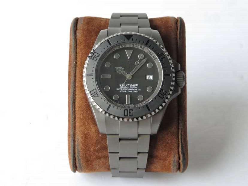Yüksek kaliteli VR tasarımcı saatler reloj de lujo lüks erkek saatler reloj de lujo montre de luxe otomatik izlemek üretir
