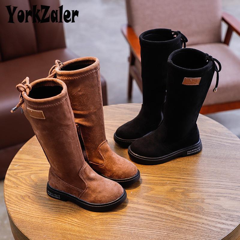 Yorkzaler Spring Autumn Kids Boots For