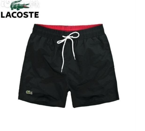 2019 Sommer Herren Polo Shorts Badeanzug Badeanzug Nylon Herren Strand Shorts Polo Badeanzug Board Shorts