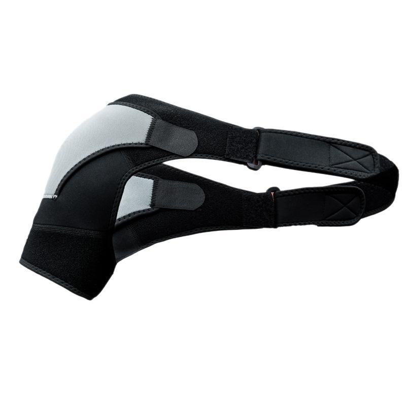 Nova Esquerda e ombro direito de proteção geral Ombros múltipla de pressão ajustável de um ombro