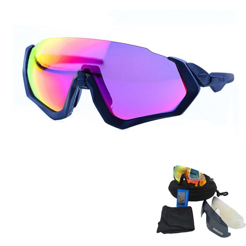 venta caliente online c00f1 06845 Gafas De Ciclismo Polarizadas Para Hombres UV Gafas Ciclismo Mujeres  Ciclismo Gafas MTB Gafas Al Aire Libre Ciclismo Ocular Lente Multi Color 3  # ...