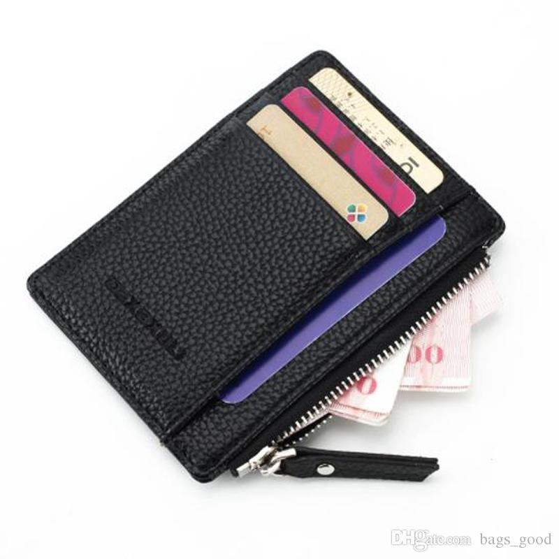 Brieftasche Frauen Münze Clutch Reißverschluss Geldbörse Heiße Ledertasche Kleine Verschiffen Männer Neue Verkauf WEITERE MDVOL