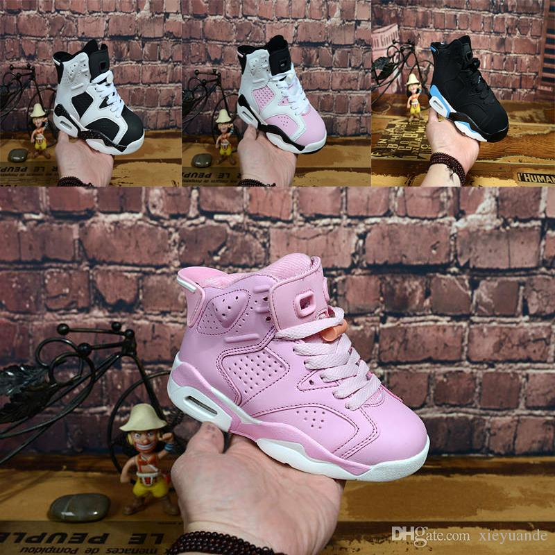 2019 Nike air Jordan 6 12 13 retro Curry 4 crianças de aniversário para a venda alta qualidade sapatos Stephen Curry 4 Triplo Branco Basquetebol atacado loja de preço US4-US12