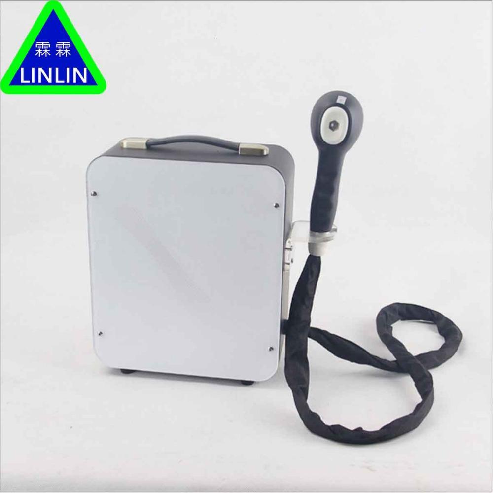 Linlin equipos de peluquería nano portátil pulverizador de cuidado del cabello evaporador nuevo micro escritorio niebla de pulverización pistola de masaje de relajación MX191022