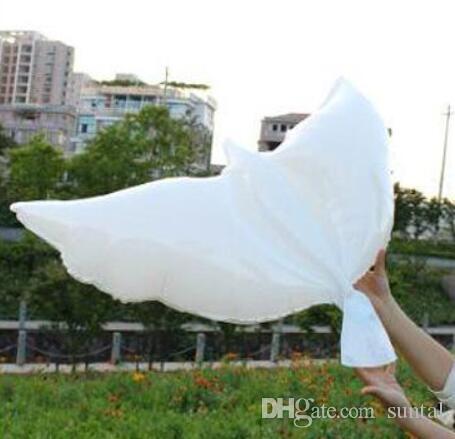 Ceremony Decoration Balloons Likesome Party White New Peace Dove Cartoon Novelty Supplies Birthday Fashion Wedding