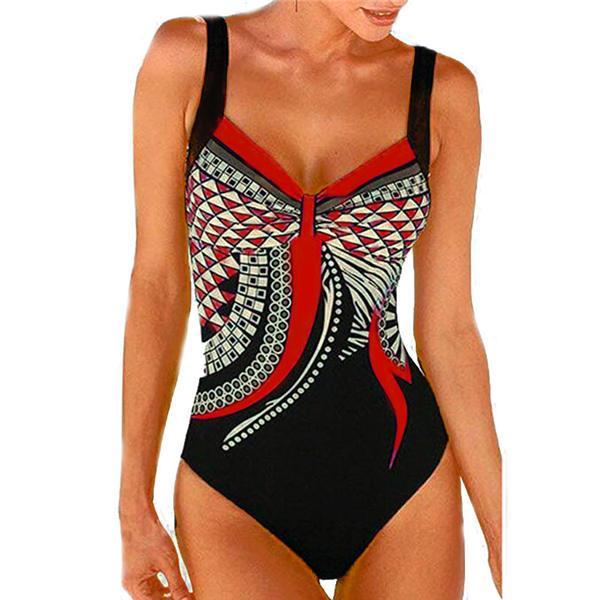 Hot Sale Swimwear Womens 2020 One Piece Swimsuit Push Up Sexy Bathing Suit Women Swimming for Beach Wear Plus Size Swimwear 3XL
