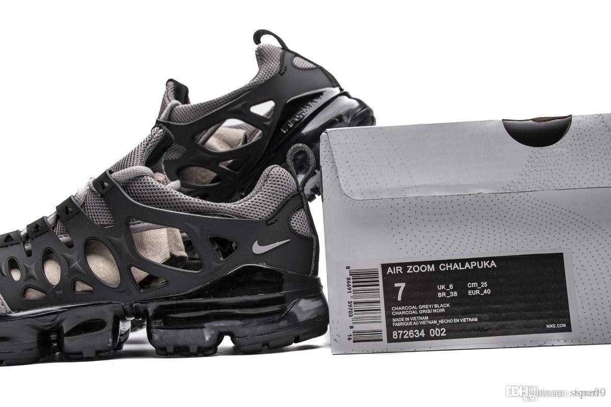 Herren Schuhe sneakers Nike Air Zoom Chalapuka 872634 002