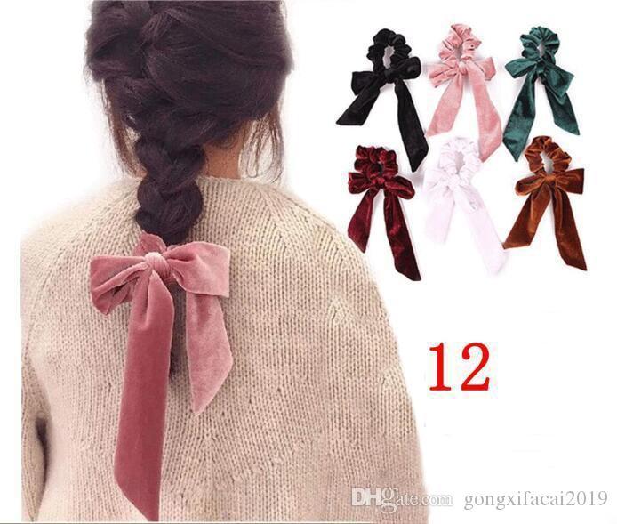 12 bonbons Couleurs arc Accessoires cheveux chez les adolescentes Lady Velure Bandeaux adulte Accessoires cheveux Bandeaux Accessoires cheveux