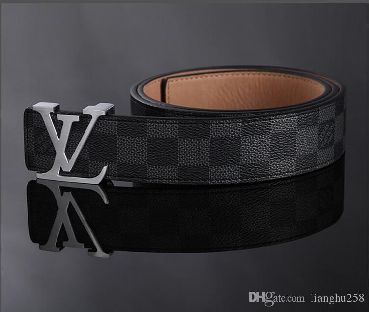 2019 un nuevo cinturón generoso y no es sencillo, tanto los hombres como las mujeres aman, los pantalones vaqueros de la correa esencial, shipping.115 libre de la orden