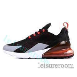 2020 nike air max 270 27C TN Uomo Donna Running Shoes essere bianco TRUE Hot Punch Triple Nero Foto Blu formatori Sport Sneakers