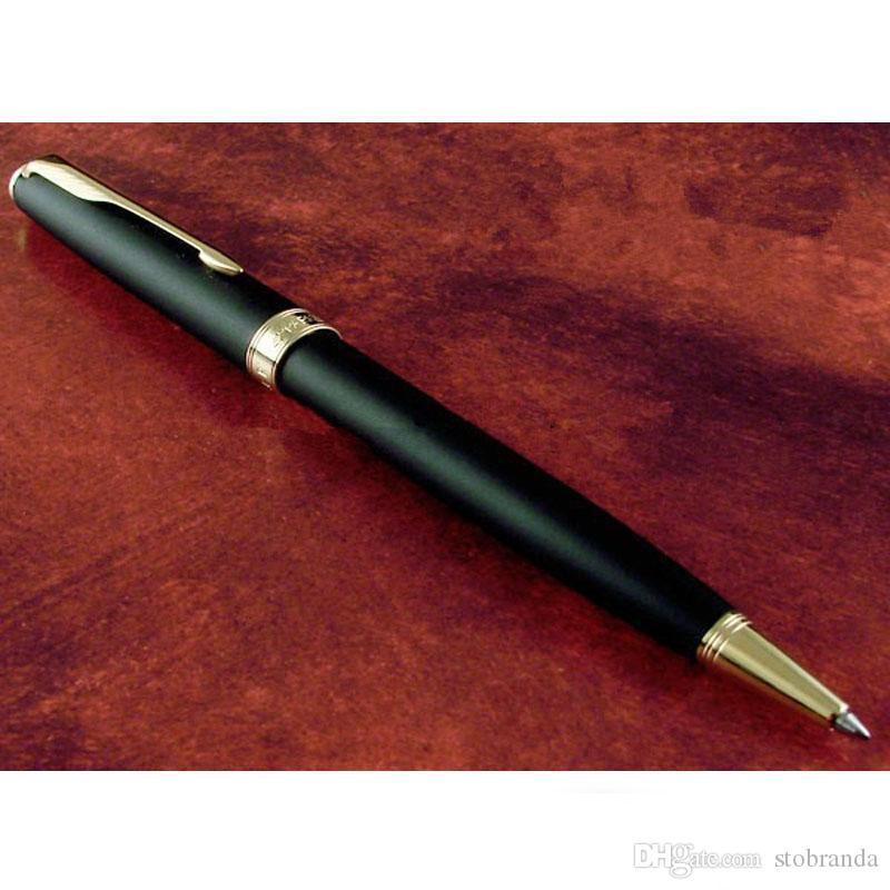 STOHOLEE frete grátis alta qualidade rápido Writing Caneta Esferográfica Escritório Executivo rápido Escrita Canetas Refill 0,7 milímetros quente três