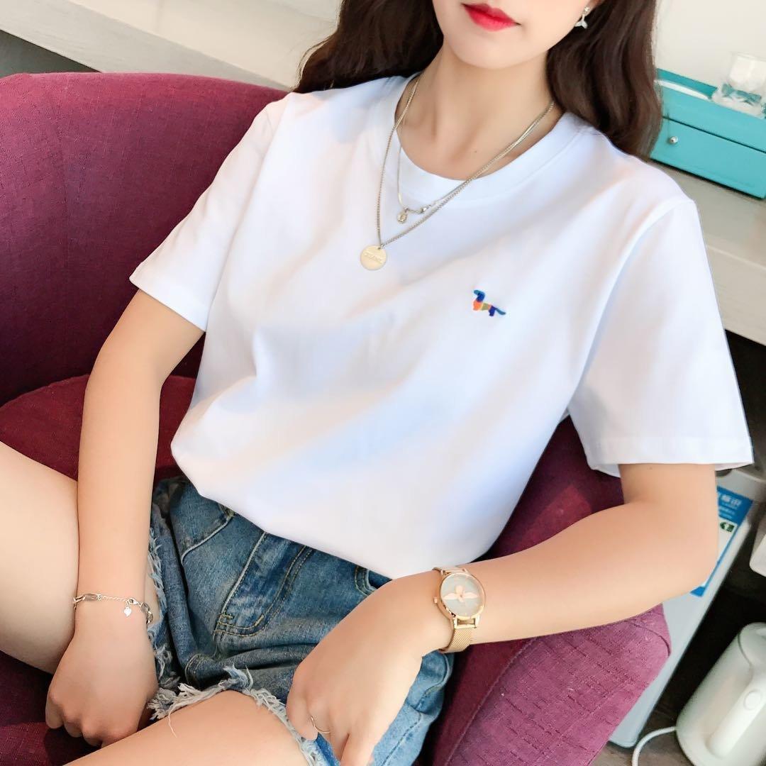 Designer 2020 moda verão camisas tshirts das mulheres t verão melhor atacado quente favorito 2020 New charme clássico C3bi