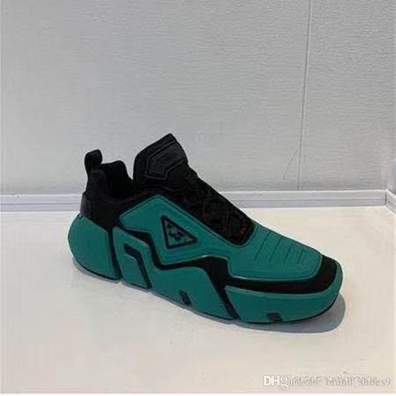 Cloudbust Thunder Knit кроссовки Мода Обувь для мужчин мода Athletic кроссовок повседневной обуви мужской открытого досуг обувь LZ2