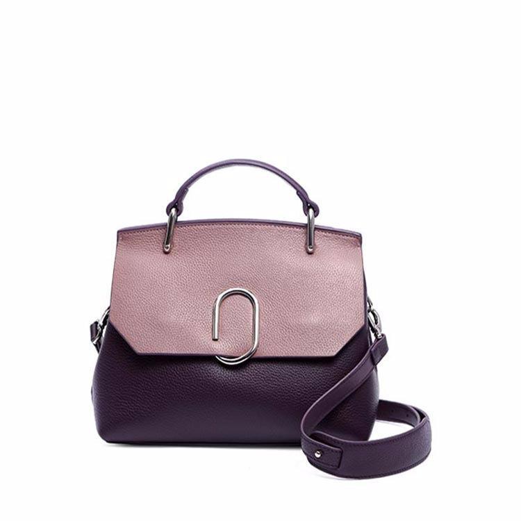 Charm2019 نمط أزياء مائة عقد الأيدي حقيبة يد شل امرأة واحدة حزمة الكتف
