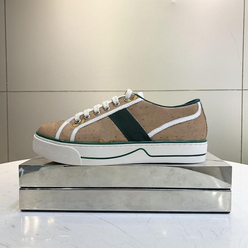 2020 New 1977 신발 여성 테니스 1977 운동화 운동화 여성용 플랫 스케이트 캐주얼 신발 드레스 신발 상자 크기 35-45