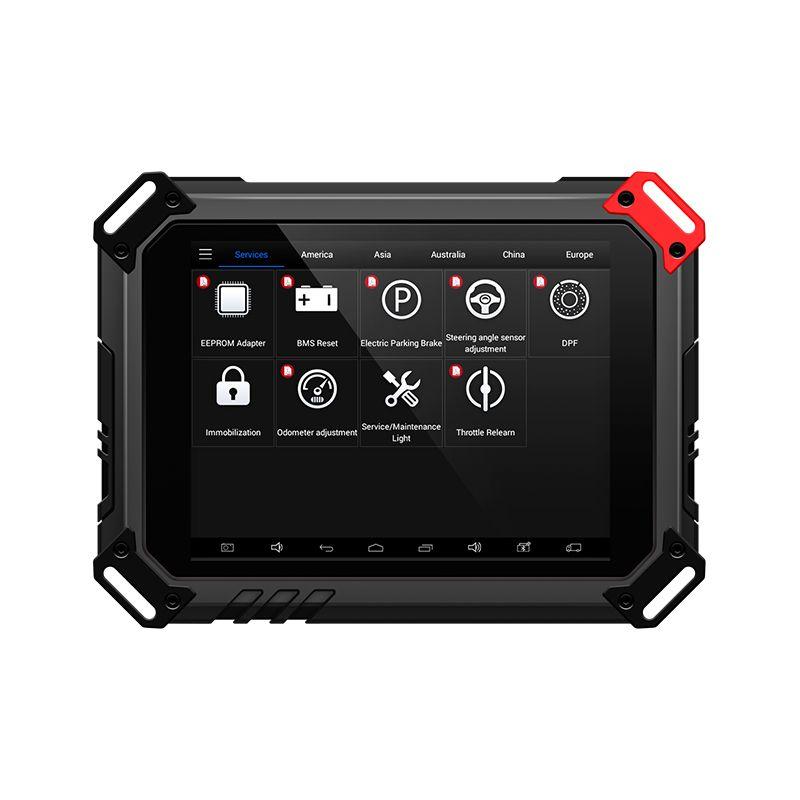 XTOOL EZ500 Полной Диагностика системы для бензиновых двигателей с специальной функцией одной функцией с Xtool PS80 Update Online