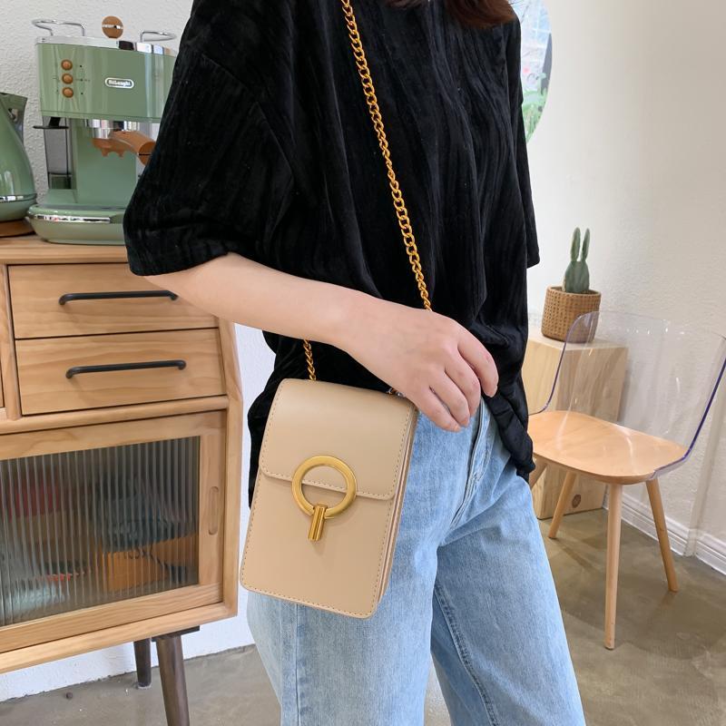 2020 Горячий Новый стиль полосы квадратные сумки женщины кошелек кожаный тотализатор сумки на ремне классический сумка ретро качество De Marca Bolsos Yazi4 / 04