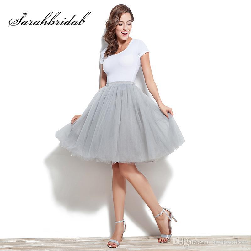 Size 22 Ladies Under Skirt