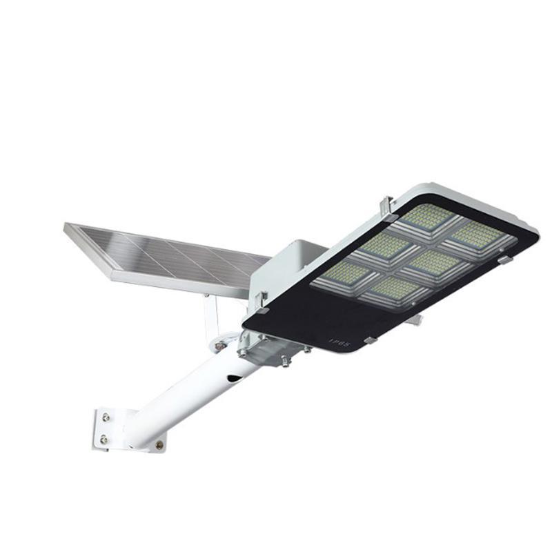 Solar-LED-Straßenbeleuchtung wasserdicht im Freien 100W 200W 240W 300W 360W LED Solarlichter LED-Flutlicht Solarlampe für Plaza-Garten-Parkplatz
