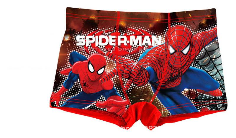 Spyder Boys Boxer Briefs Pro Cotton Boys Underwear Boxers Brief