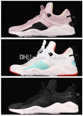 mujeres hombres Move 8 zapatillas Huarache City, 2019 compran única bonita, confortable corte de graves fresco, hermosas informe de goma toma de zapatos simples