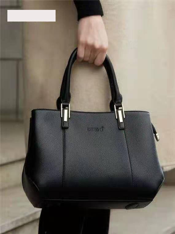 2019 new cowhide brand designer handbag hot sale 6 style slung shoulder high-end handbag wallet shopping large capacity bag free shipping