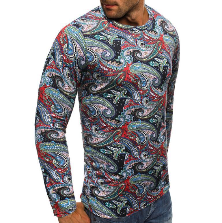 Primavera Autunno modo di marca magliette felpate dal design di lusso Mens cappuccio High Street lettere Stampa con cappuccio all'ingrosso