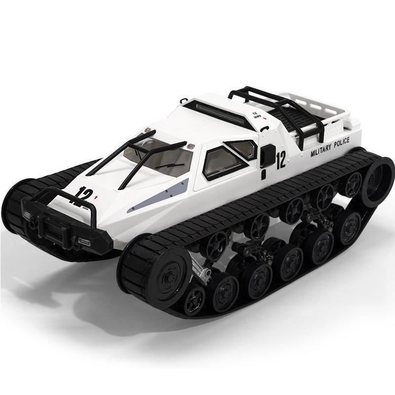 Uno y doce Stunt Car Model Toy 2.4G caída Escala alta velocidad recargable RC coche para niños