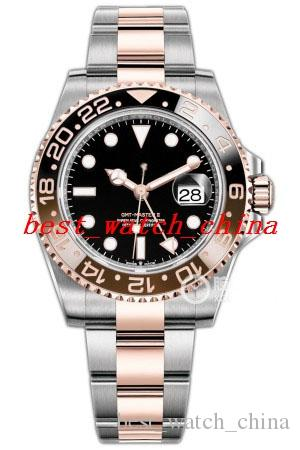 20 types choose Mens Watch 116610 116233 116660 116613 116710 116500 116520 214270 116900 126600 116333 116508 116719 Automatic Mens good